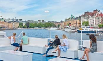 M/S Vindhem Stockholm