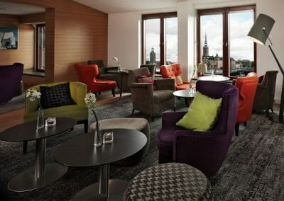 Hilton Stockholm Slussen Hotel 1
