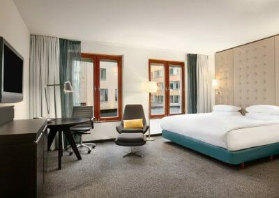 Hilton Stockholm Slussen Hotel 10