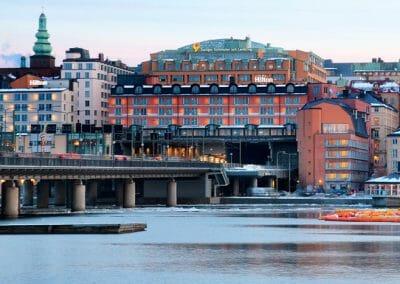 Hilton Stockholm Slussen Hotel 12