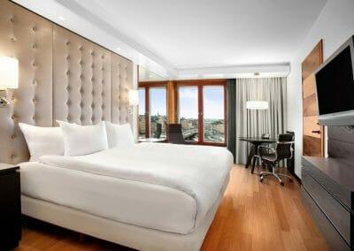 Hilton Stockholm Slussen Hotel 8