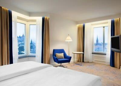 Hilton Stockholm Slussen Hotel 9