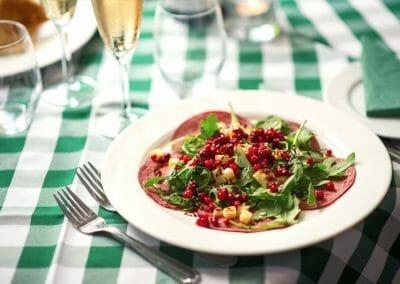 Slingerbulten restaurant Stockholm