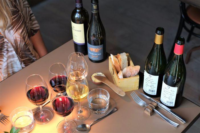 wine, vin, winery hotel, Stockholm, Matblogg, Foodblog, Restaurang, Solna, Hotell
