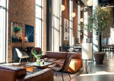 The Winery Hotel Stockholm