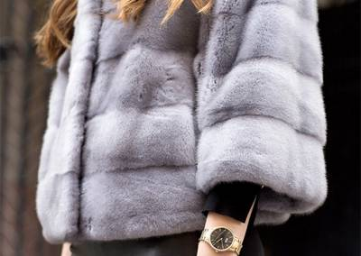 Kiwi Furs Drottninggatans Päls 10