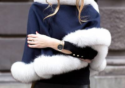 Kiwi Furs Drottninggatans Päls 11