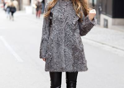 Kiwi Furs Drottninggatans Päls 8