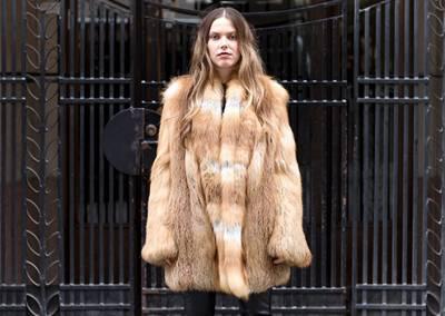 Kiwi Furs Drottninggatans Päls 9