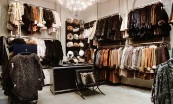 Kiwi Furs Stockholm