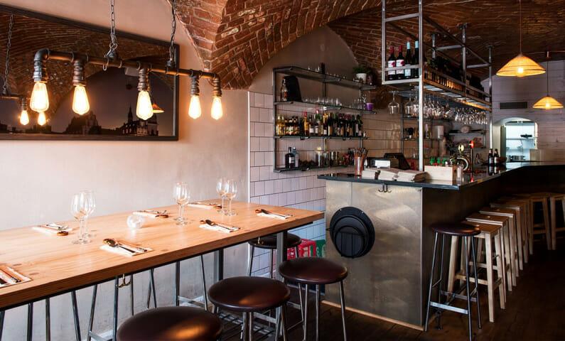 Pho & Bun restaurant in Stockholm