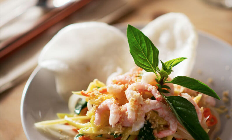 Pho & Bun, Vietnamese food in Stockholm