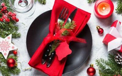 Stockholm Christmas dinners julbord 2017