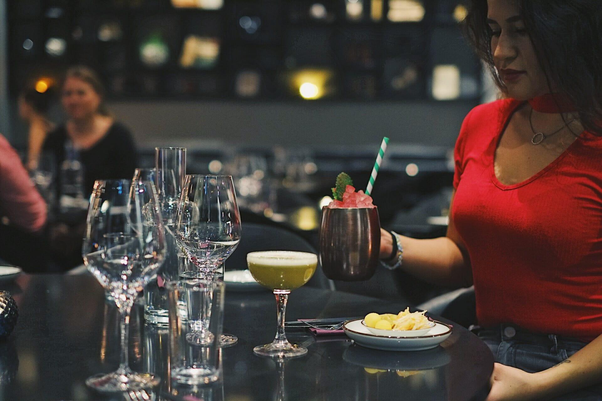 Lokal Izakaya, Restaurang tips, Matblogg, Matbilder, Foodstyling, Stockholm, Gott, Estocolmo, VisitStockholm, Livsstil, Lemon Bar, Rådhuset, Kungsholmen, Cocktails, Cocktailbar