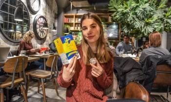 Swedish FIKA – típicos dulces de tradición sueca.