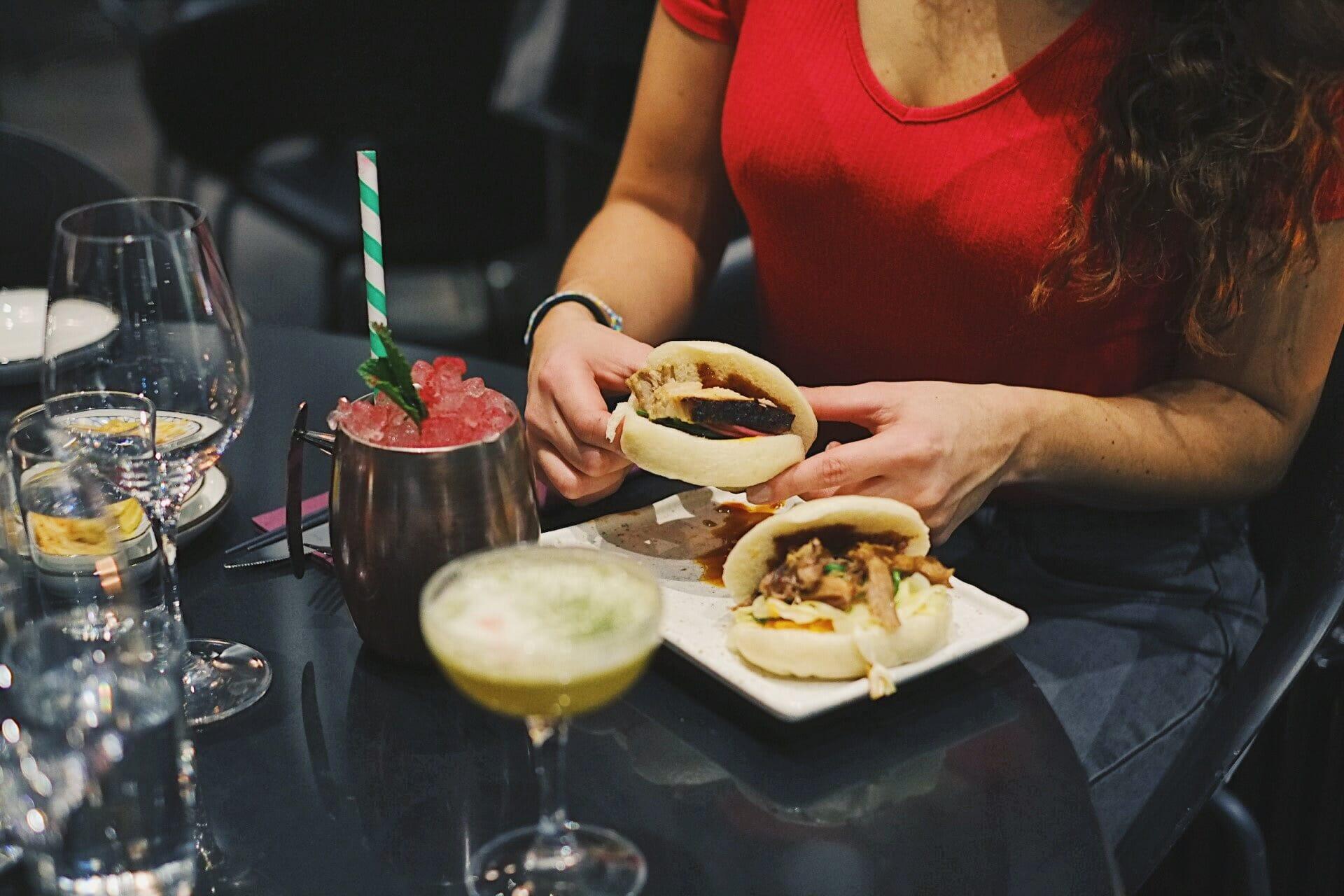 Lokal Izakaya, Restaurang tips, Matblogg, Matbilder, Foodstyling, Stockholm, Gott, Estocolmo, VisitStockholm, Livsstil, Lemon Bar, Rådhuset, Kungsholmen
