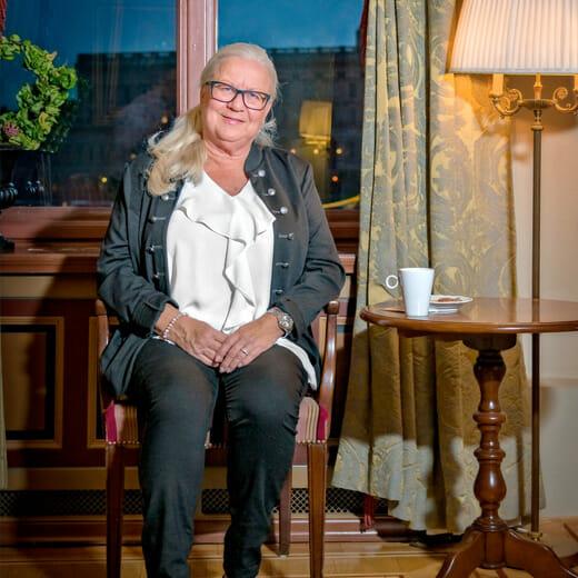 Ann-Christin J:son-Widinghoff