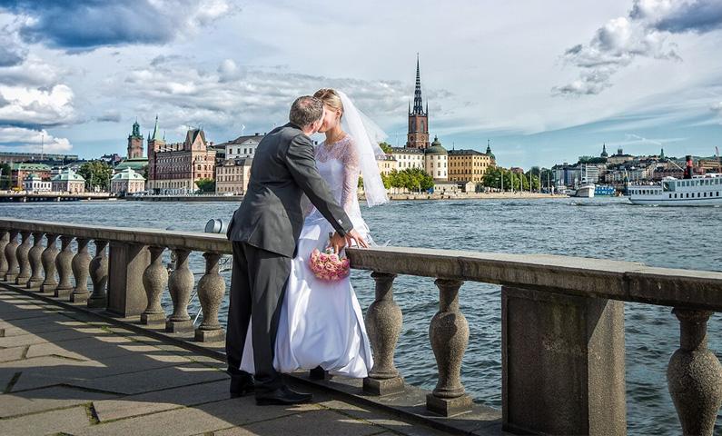 Bröllopsmässan Stockholm 2018