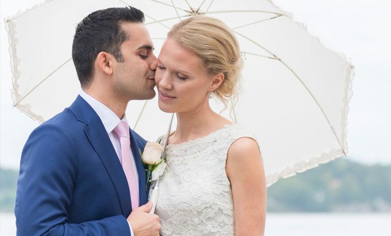 Bröllopsmässan Stockholm