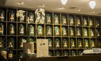 Tip voor een kopje koffie of thee in Stockholm