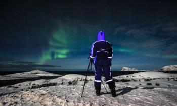 My winter Holidays in Tromsø with Arctic Explorers Norway!