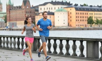 The guide to running races in Stockholm 2018
