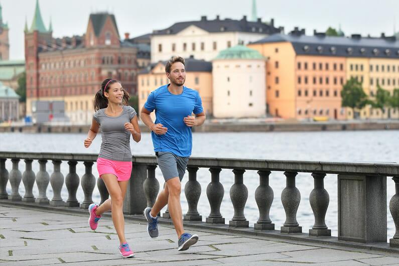 Stor guide till stockholm marathon