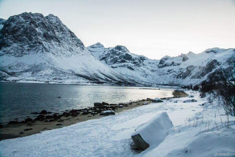 My Winter Holidays In Troms 248 With Arctic Explorers Norway