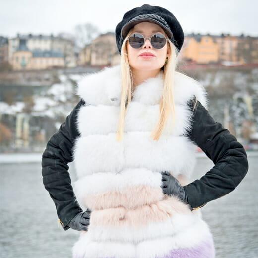 Amoress Stockholm