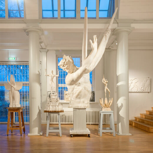 Millesgården museum