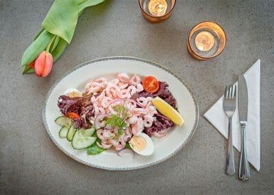 Systrarna Andersson kafé Stockholm 3