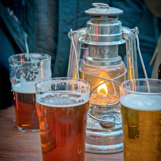 Nya Carnegiebryggeriet beer brewery