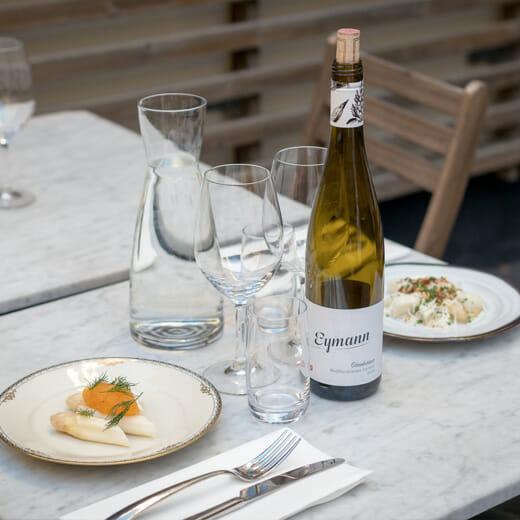 Sparrisfestivalen restaurant