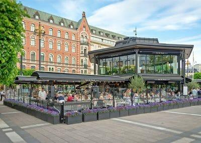 Vau de Ville Stockholm 1