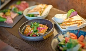 STHLM TAPAS Vasastan – a place to meet friends, enjoy and treat yourself