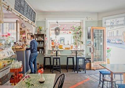 Wilmer Kaffebar 10