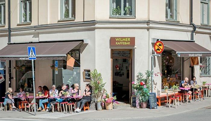 Wilmer Kaffebar 11