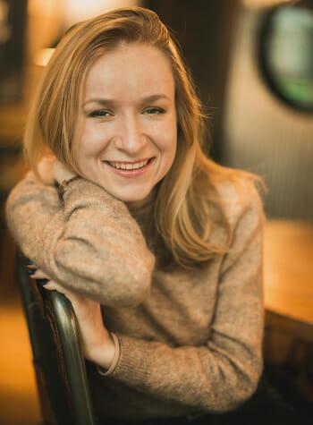 Nicole Nyholm