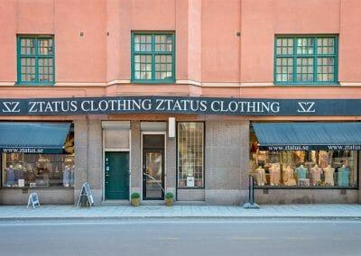 Ztatus Clothing 12