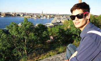 Stockholm Autumn Lifestyle
