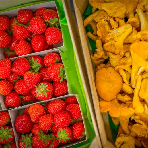 Fruktaffären Hantverkargatan, Kungsholmen