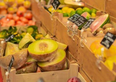 Fruktaffären Stockholm