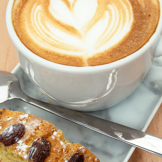 Mr. Espresso, café i Stockholm