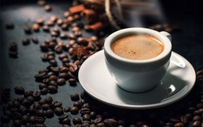 Mr Espresso Stockholm