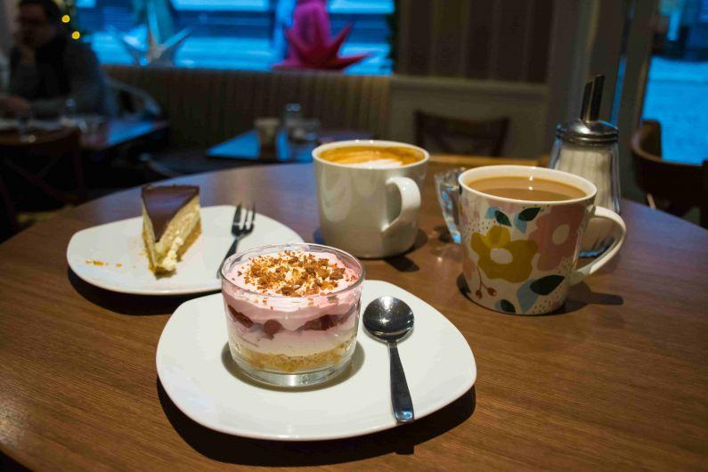 Cafekladdkakan Stockholm