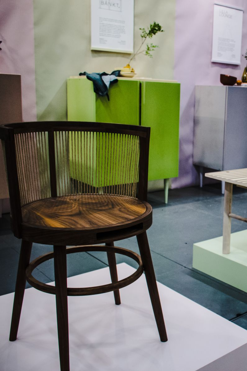 furnitureandlightfair2019 art college