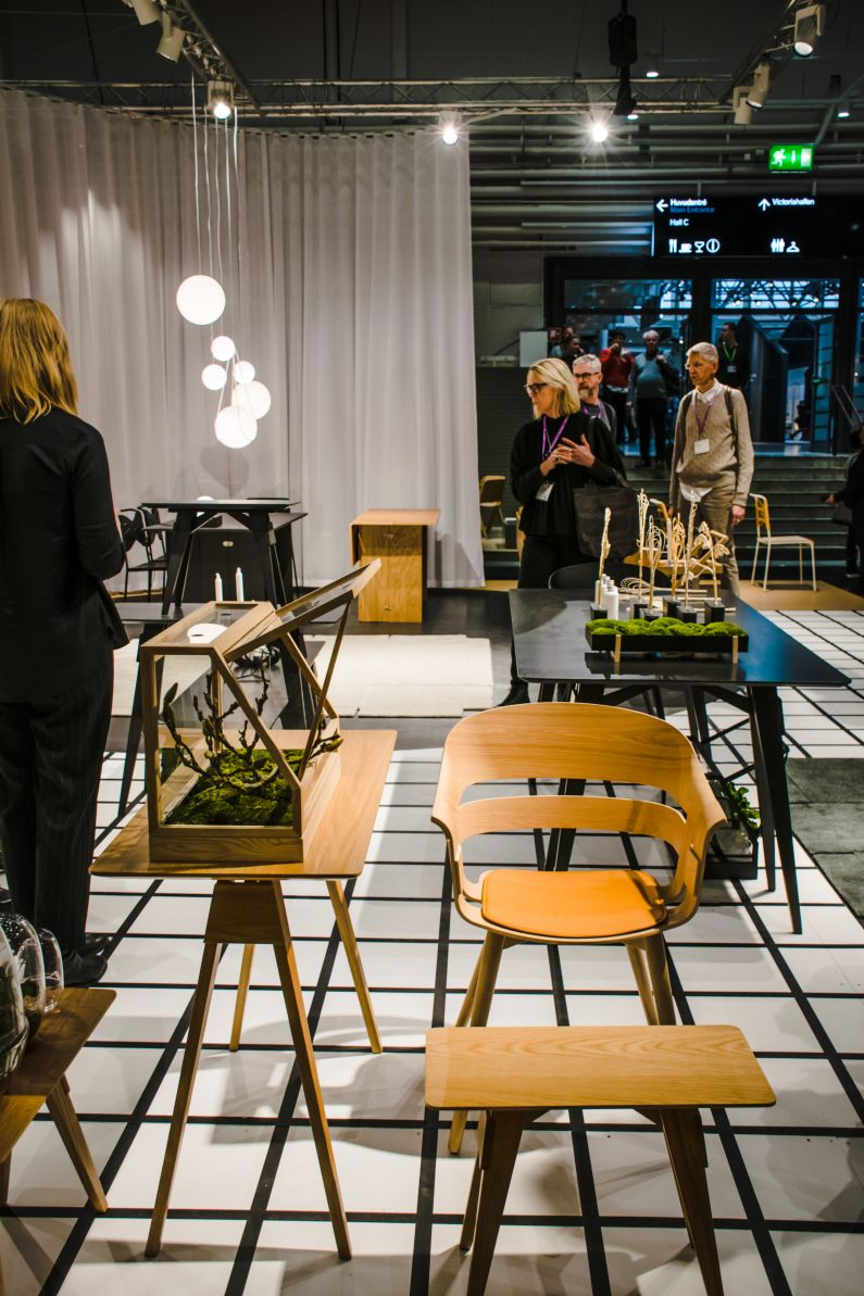 furnitureandlightfair2019 design house