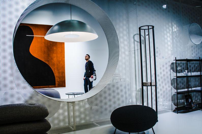 Неделя дизайна в Стокгольме: Stockholm furniture & light fair 2019
