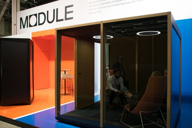 furnitureandlightfair2019 modul