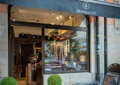 Granqvist Store 3